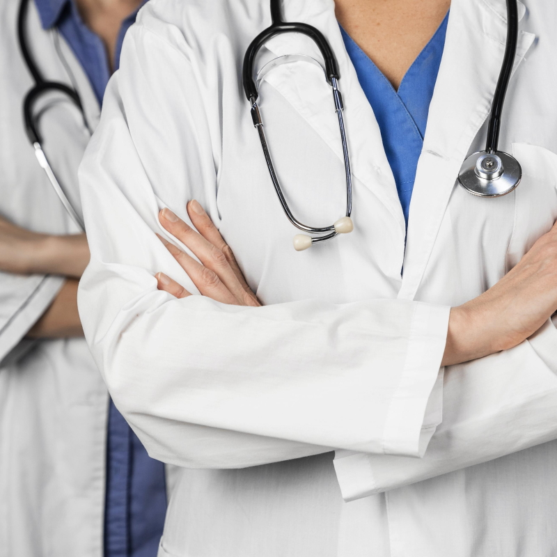 females-doctor-at-hospital-with-stethoscope